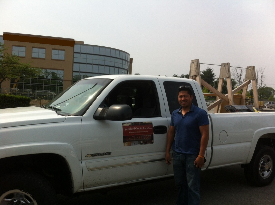 About Us Specialized Granite Indy